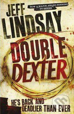 Lindsay Jeff: Double Dexter cena od 152 Kč