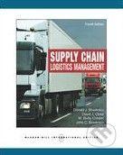 McGraw-Hill Supply Chain Logistics Management - Donald J. Bowersox cena od 1691 Kč
