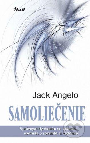 Jack Angelo: Samoliečenie cena od 179 Kč