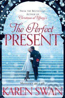 Pan Macmillan The Perfect Present - Karen Swan cena od 266 Kč