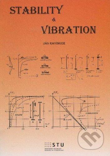 STU Stability & vibration - Ján Ravinger cena od 148 Kč