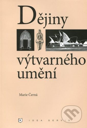 Marie Černá: Dějiny výtvarného umění cena od 158 Kč