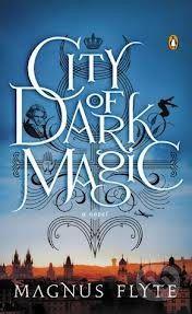 Flyte Magnus: City Of Dark Magic cena od 261 Kč