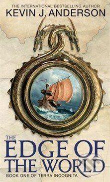 Orbit The Edge of the World - Kevin J. Anderson cena od 265 Kč
