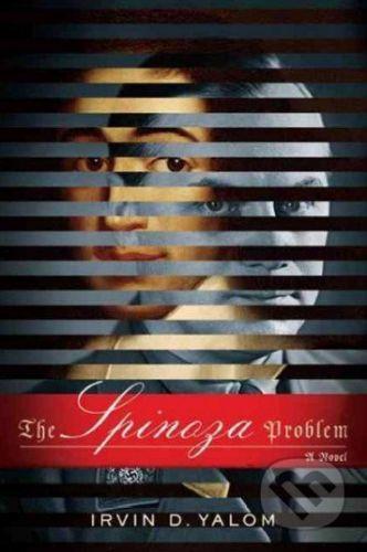 Basic Books The Spinoza Problem - Irvin D. Yalom cena od 393 Kč