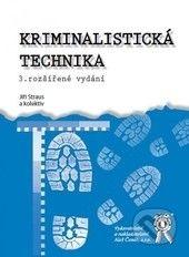 Aleš Čeněk Kriminalistická technika - cena od 416 Kč