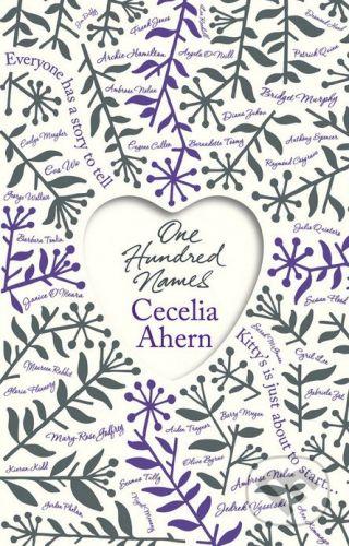 Ahern Cecelia: One Hundred Names cena od 194 Kč