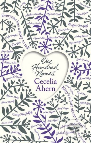 Cecelia Ahern: One Hundred Names cena od 194 Kč