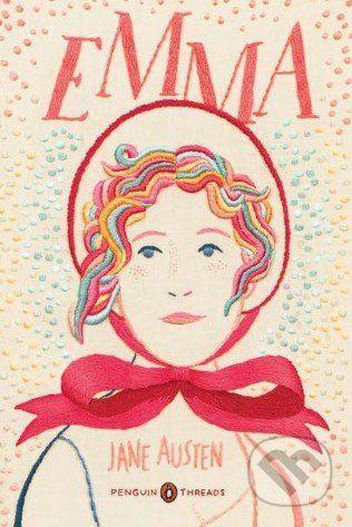 Jane Austen: Emma cena od 363 Kč