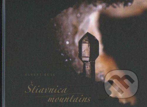 vydavateľ neuvedený Štiavnica mountains - Albert Russ cena od 216 Kč