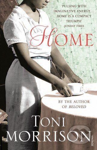 Vintage Home - Toni Morrison cena od 269 Kč