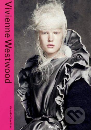 Taschen Vivienne Westwood - Terry Jones cena od 918 Kč