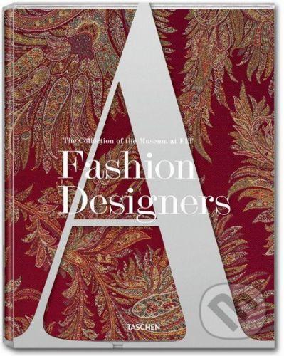Slovart Fashion Designers A - Z: Etro Edition - Valerie Steele, Suzy Menkes cena od 7556 Kč