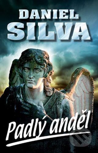 Daniel Silva: Padlý anděl cena od 239 Kč