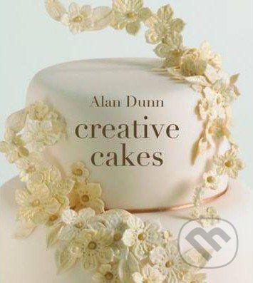 New Holland Creative Cakes - Alan Dunn cena od 782 Kč