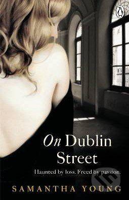 Penguin Books On Dublin Street - Samantha Young cena od 262 Kč