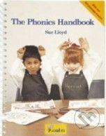 vydavateľ neuvedený The Phonics Handbook - Sue Lloyd cena od 897 Kč