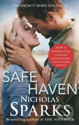 Sparks Nicholas: Safe Haven cena od 236 Kč
