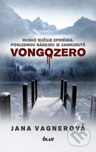 Jana Vagner: Vongozero cena od 262 Kč