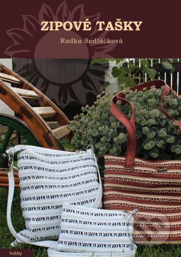 Sedláčková Radka: Zipové tašky cena od 154 Kč