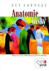Guy Corneau: Anatomie lásky cena od 285 Kč