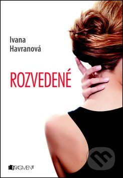 Ivana Havranová: Rozvedené cena od 210 Kč