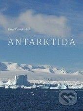 Pavel Prošek: Antarktida cena od 381 Kč