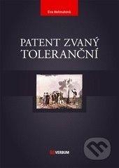 Eva Melmuková: Patent zvaný toleranční cena od 199 Kč
