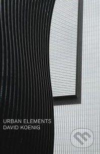 David Koenig: Urban Elements cena od 946 Kč