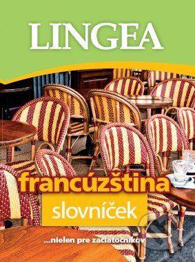 Lingea Slovníček francúzština - cena od 127 Kč