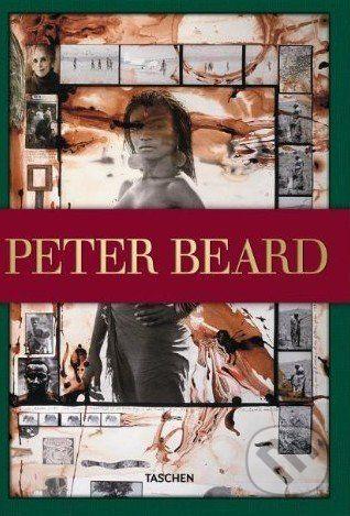 Taschen Peter Beard - Steven M.L. Aronson, Owen Edwards, Nejma Beard cena od 1267 Kč