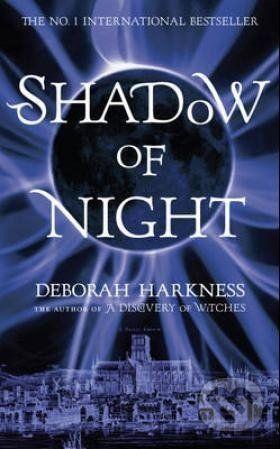 Harkness Deborah: Shadow of Night cena od 214 Kč
