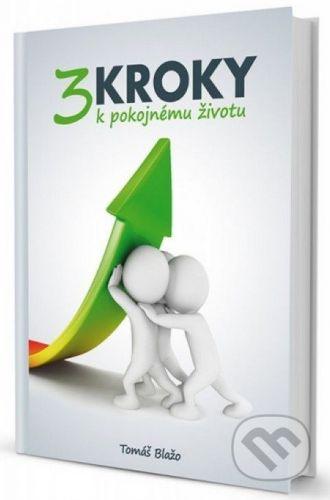 The Vision 3 kroky k pokojnému životu - Tomáš Blažo cena od 245 Kč