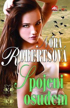 Nora Roberts: Spojeni osudem cena od 119 Kč