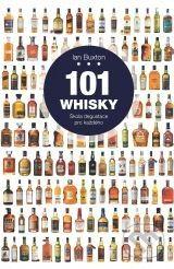 Ian Buston: 101 Whisky - Škola degustace pro každého cena od 0 Kč
