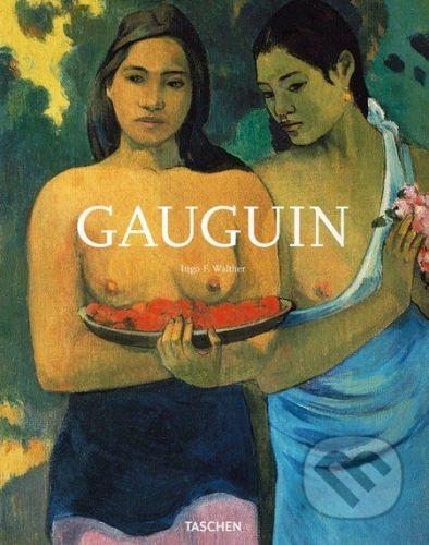 Ingo F. Walther: Gauguin cena od 285 Kč