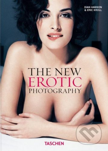 Dian Hanson: The New Erotic Photography Vol. 1 cena od 312 Kč