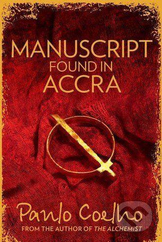 Coelho Paulo: Manuscript Found in Accra cena od 161 Kč