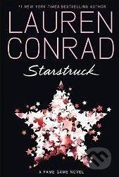 HarperCollins Publishers Starstruck - Lauren Conrad cena od 180 Kč