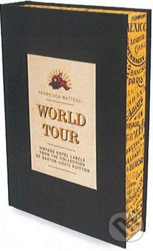 Harry Abrams World Tour - Francisca Matteoli cena od 1142 Kč