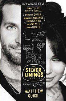 Quick Matthew: Silver Linings Playbook(Film) cena od 179 Kč
