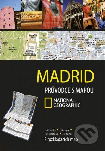 CPress Madrid - cena od 190 Kč