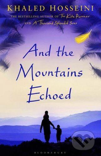 Hosseini Khaled: And the Mountains Echoed cena od 239 Kč