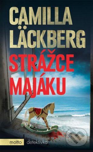 Camilla Läckberg: Strážce majáku cena od 299 Kč