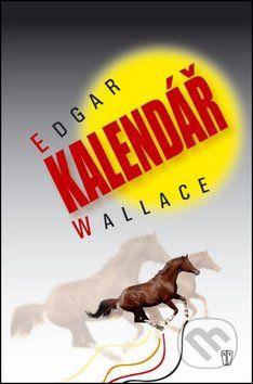 Edgar Wallace: Kalendář cena od 73 Kč