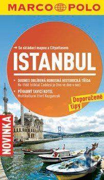 Istanbul cena od 96 Kč