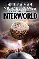 HarperCollins Publishers Interworld - Neil Gaiman cena od 252 Kč
