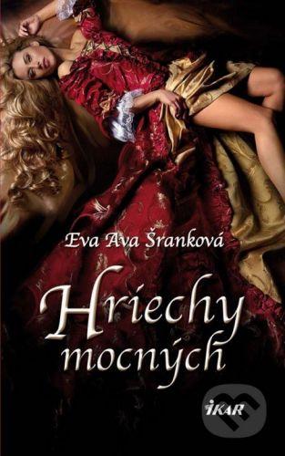 Eva Ava Šranková: Hriechy mocných cena od 160 Kč
