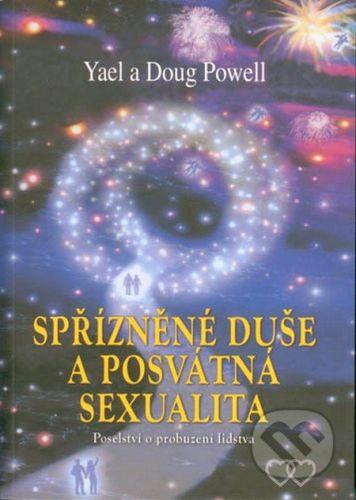 Yael Powell: Spřízněná duše a posvátná sexualita cena od 230 Kč