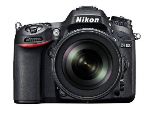 Nikon D7100 cena od 21990 Kč